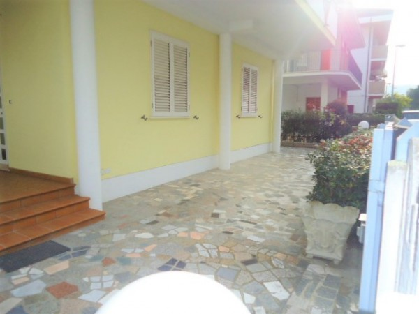Appartamento in vendita a Alba Adriatica, Pineta, Con giardino, 100 mq - Foto 43