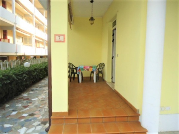 Appartamento in vendita a Alba Adriatica, Pineta, Con giardino, 100 mq - Foto 40