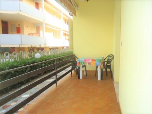 Appartamento in vendita a Alba Adriatica, Pineta, Con giardino, 100 mq - Foto 30
