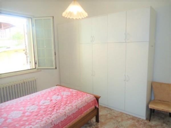Appartamento in vendita a Alba Adriatica, Pineta, Con giardino, 100 mq - Foto 20
