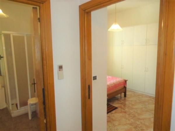 Appartamento in vendita a Alba Adriatica, Pineta, Con giardino, 100 mq - Foto 27