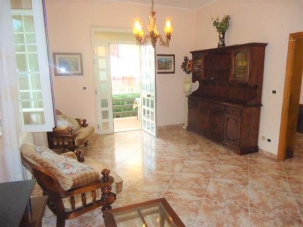 Appartamento in vendita a Alba Adriatica, Pineta, Con giardino, 100 mq - Foto 51