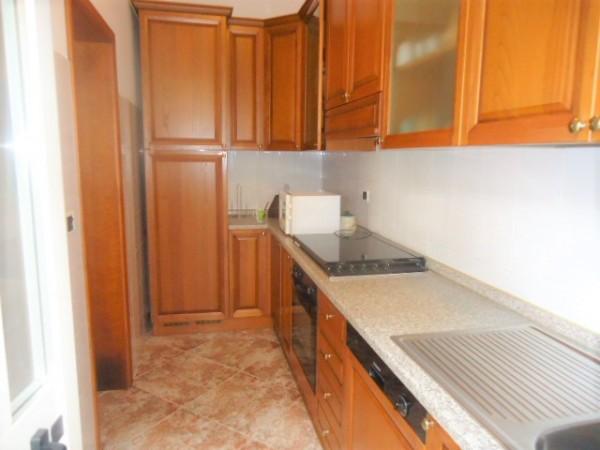 Appartamento in vendita a Alba Adriatica, Pineta, Con giardino, 100 mq - Foto 25