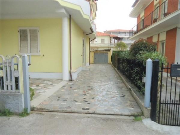 Appartamento in vendita a Alba Adriatica, Pineta, Con giardino, 100 mq - Foto 47