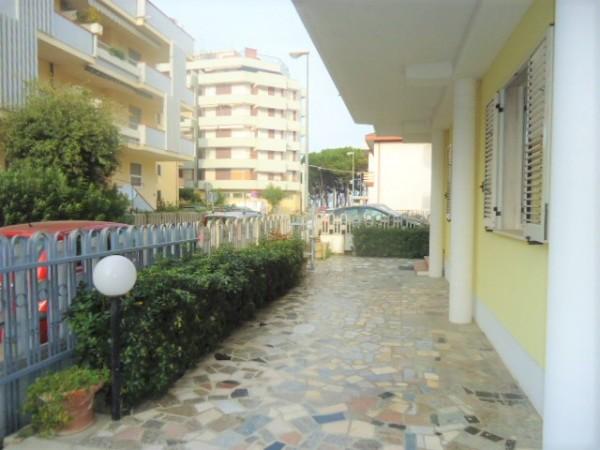 Appartamento in vendita a Alba Adriatica, Pineta, Con giardino, 100 mq - Foto 32
