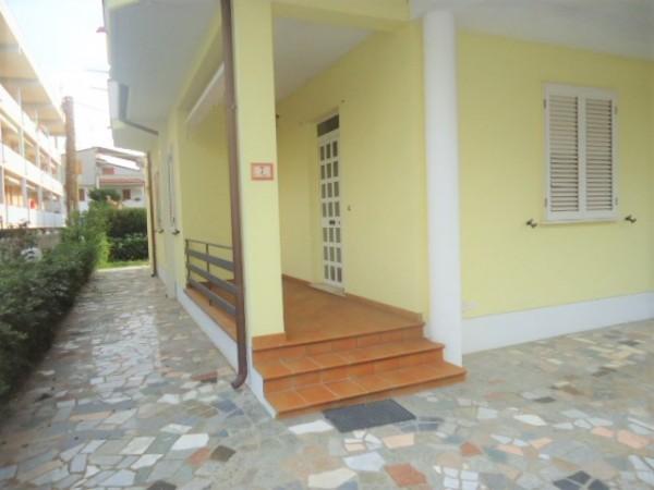 Appartamento in vendita a Alba Adriatica, Pineta, Con giardino, 100 mq - Foto 44