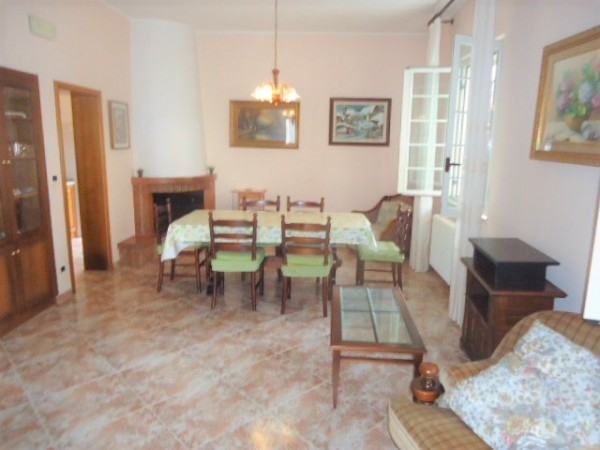 Appartamento in vendita a Alba Adriatica, Pineta, Con giardino, 100 mq - Foto 59