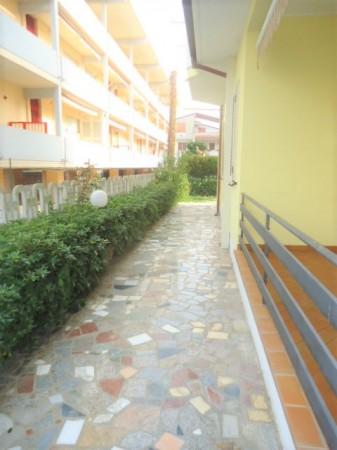 Appartamento in vendita a Alba Adriatica, Pineta, Con giardino, 100 mq - Foto 42