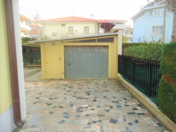 Appartamento in vendita a Alba Adriatica, Pineta, Con giardino, 100 mq - Foto 34