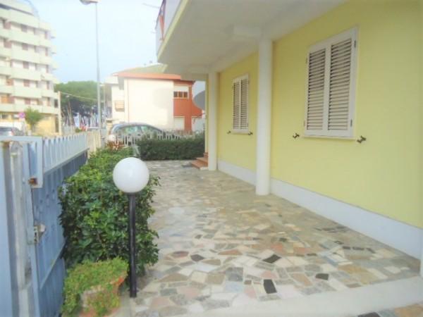 Appartamento in vendita a Alba Adriatica, Pineta, Con giardino, 100 mq - Foto 45