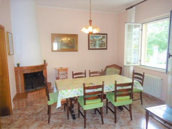 Appartamento in vendita a Alba Adriatica, Pineta, Con giardino, 100 mq - Foto 58