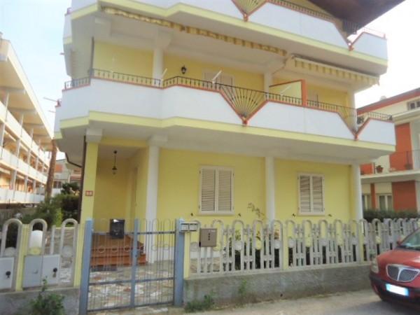 Appartamento in vendita a Alba Adriatica, Pineta, Con giardino, 100 mq - Foto 48