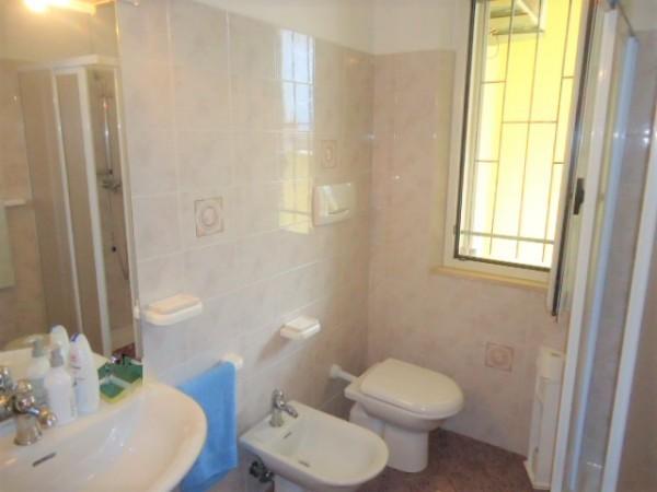 Appartamento in vendita a Alba Adriatica, Pineta, Con giardino, 100 mq - Foto 5