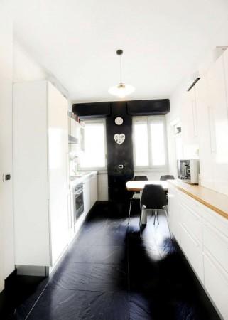 Appartamento in affitto a Milano, Duomo, Arredato, 135 mq - Foto 4