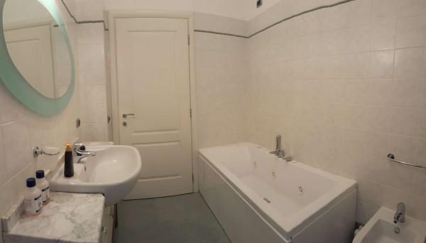 Appartamento in vendita a Bergamo, Centro, Con giardino, 160 mq - Foto 10