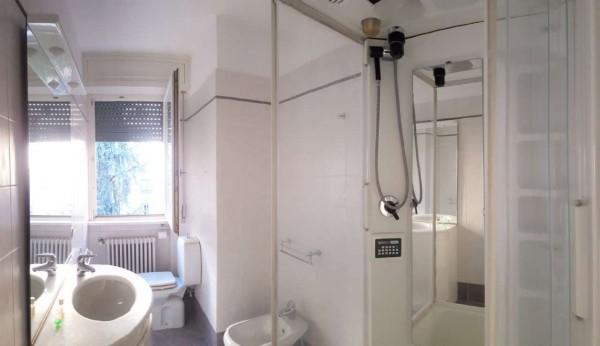 Appartamento in vendita a Bergamo, Centro, Con giardino, 160 mq - Foto 11