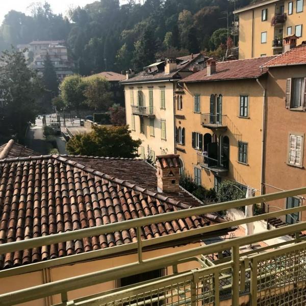 Appartamento in vendita a Bergamo, Centro, Con giardino, 160 mq - Foto 2
