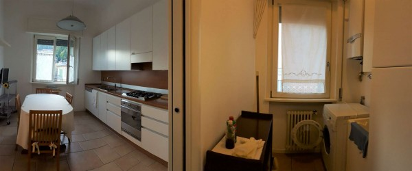 Appartamento in vendita a Bergamo, Centro, Con giardino, 160 mq - Foto 8