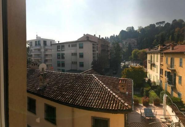 Appartamento in vendita a Bergamo, Centro, Con giardino, 160 mq - Foto 6