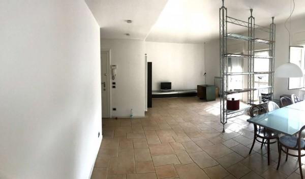 Appartamento in vendita a Bergamo, Centro, Con giardino, 160 mq - Foto 3