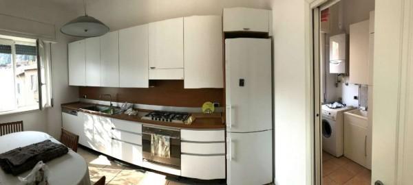 Appartamento in vendita a Bergamo, Centro, Con giardino, 160 mq - Foto 5
