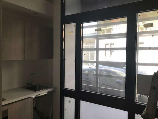 Appartamento in vendita a Milano, Santa Giulia, Con giardino, 54 mq - Foto 10