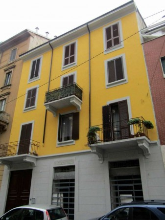 Appartamento in vendita a Milano, Santa Giulia, Con giardino, 54 mq - Foto 25