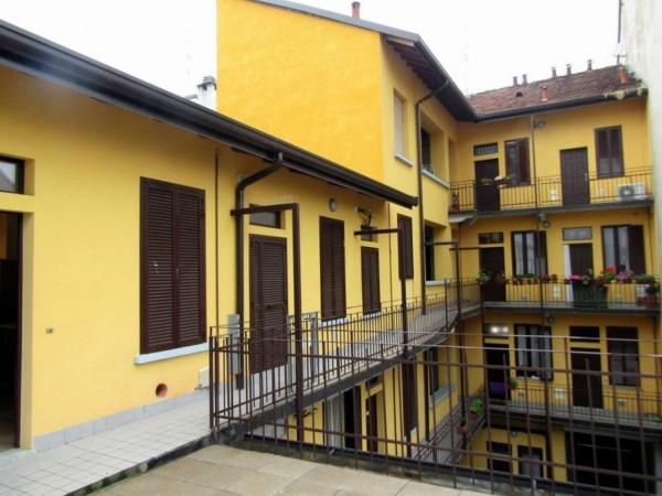 Appartamento in vendita a Milano, Santa Giulia, Con giardino, 54 mq - Foto 13