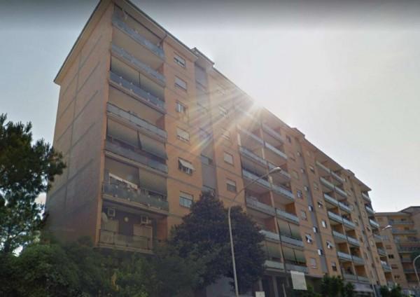 Appartamento in vendita a Roma, Don Bosco/v.le Romanisti, 105 mq - Foto 1