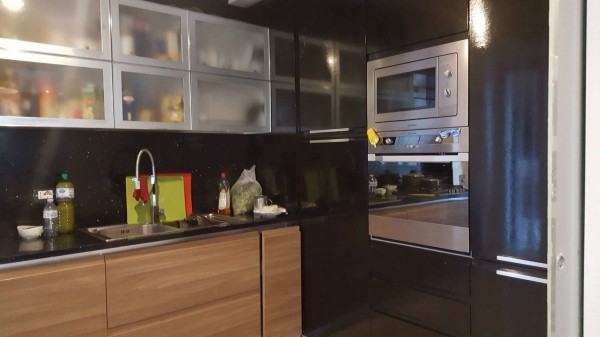 Appartamento in vendita a Roma, Balduina, 130 mq - Foto 19