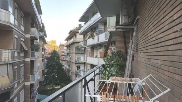 Appartamento in vendita a Roma, Balduina, 130 mq - Foto 3