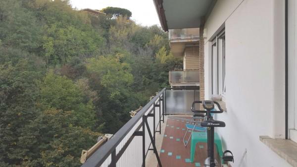 Appartamento in vendita a Roma, Balduina, 130 mq - Foto 8