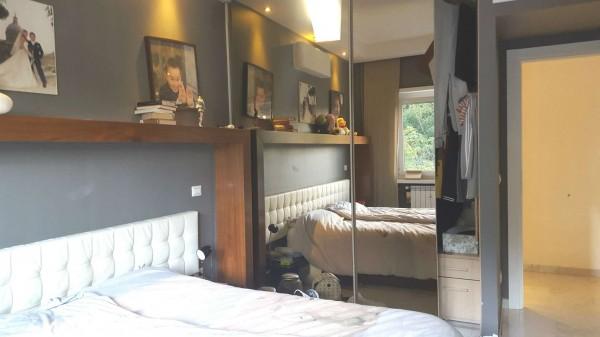 Appartamento in vendita a Roma, Balduina, 130 mq - Foto 15