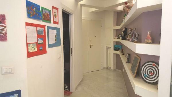 Appartamento in vendita a Roma, Balduina, 130 mq - Foto 21