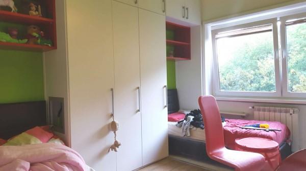 Appartamento in vendita a Roma, Balduina, 130 mq - Foto 12