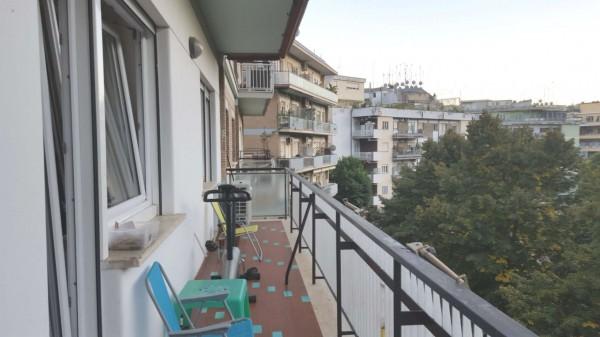 Appartamento in vendita a Roma, Balduina, 130 mq - Foto 2