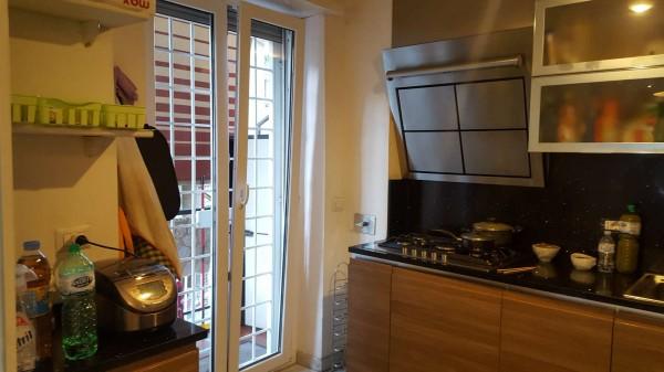 Appartamento in vendita a Roma, Balduina, 130 mq - Foto 18