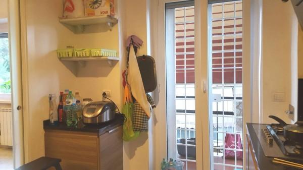 Appartamento in vendita a Roma, Balduina, 130 mq - Foto 17