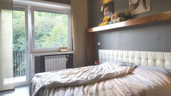 Appartamento in vendita a Roma, Balduina, 130 mq - Foto 16