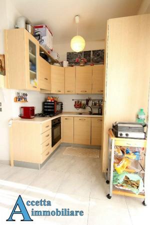 Appartamento in vendita a Taranto, Residenziale, Con giardino, 76 mq - Foto 9