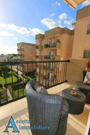 Appartamento in vendita a Taranto, Residenziale, Con giardino, 76 mq - Foto 10