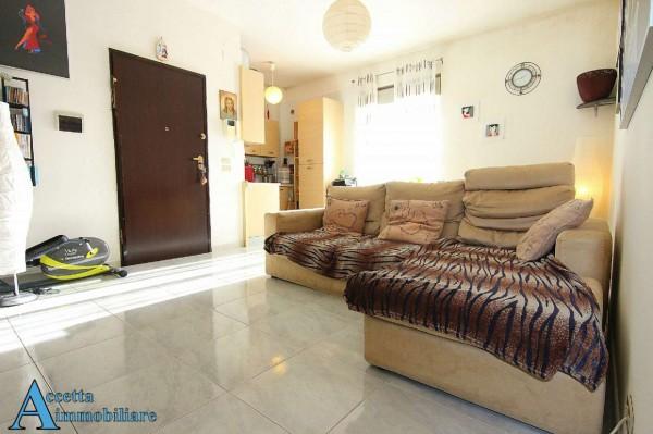 Appartamento in vendita a Taranto, Residenziale, Con giardino, 76 mq - Foto 14