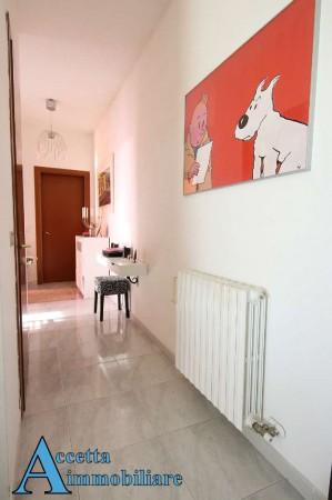 Appartamento in vendita a Taranto, Residenziale, Con giardino, 76 mq - Foto 8