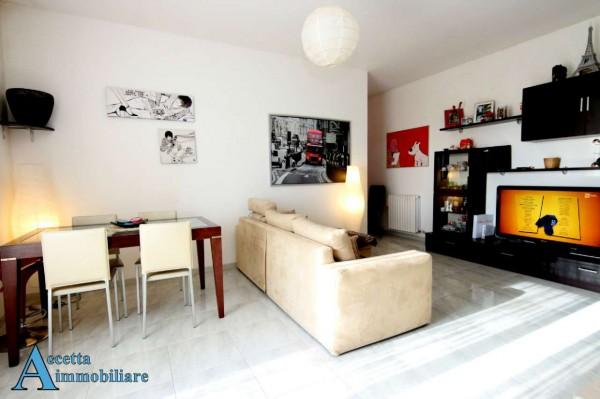 Appartamento in vendita a Taranto, Residenziale, Con giardino, 76 mq - Foto 13