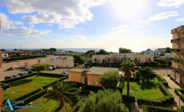 Appartamento in vendita a Taranto, Residenziale, Con giardino, 76 mq - Foto 11