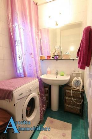 Appartamento in vendita a Taranto, Residenziale, Con giardino, 76 mq - Foto 5