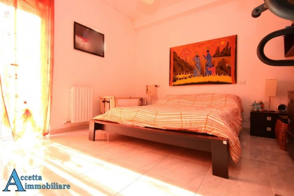 Appartamento in vendita a Taranto, Residenziale, Con giardino, 76 mq - Foto 7