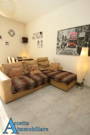 Appartamento in vendita a Taranto, Residenziale, Con giardino, 76 mq - Foto 4