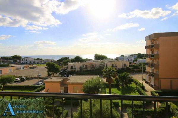 Appartamento in vendita a Taranto, Residenziale, Con giardino, 76 mq - Foto 3