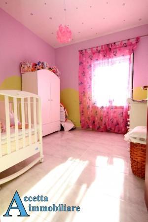 Appartamento in vendita a Taranto, Residenziale, Con giardino, 76 mq - Foto 6